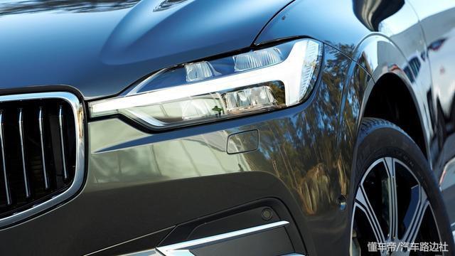 针尖对麦芒,XT5和XC60这两款车今年注定一场恶斗