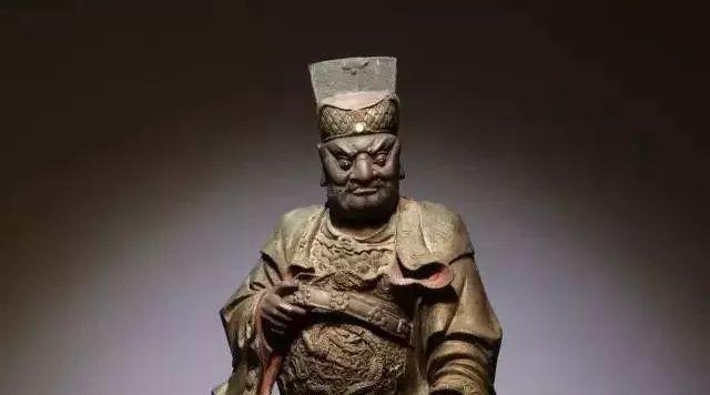 极简艺术史:60张图教你看懂中国古代木雕造像