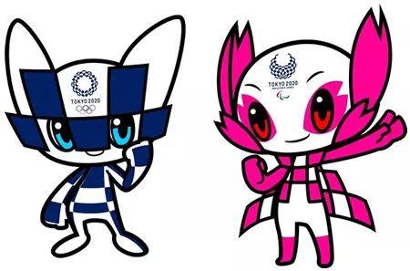 东京奥运吉祥物是如何诞生的?   fm电台图片