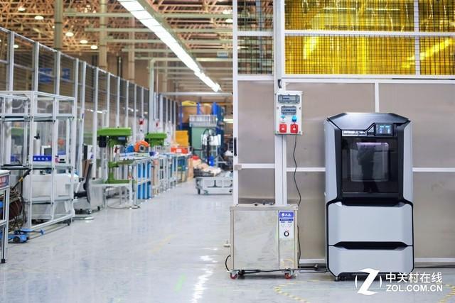 没有50万预算就不要想玩专业级3D打印机