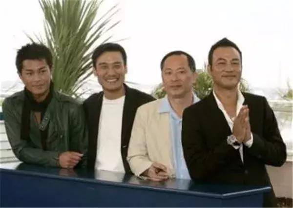 王晶最好《贼王》爱情曝光,网友:阵容一部《追龙》这样的又是19年新片看的好片电视剧图片