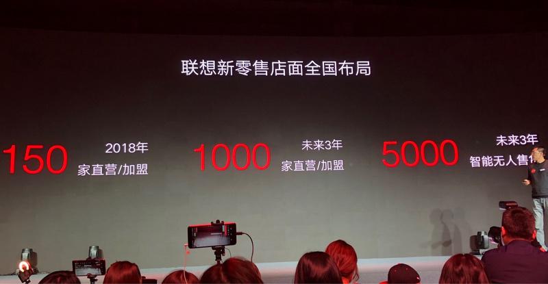 联想发布第一款区块链手机S5,80名网红妹子助阵,够吸引你吗?