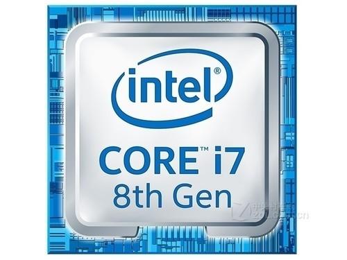 Intel 酷睿i7 8700K LGA 1151,3.7GHz,12M三级缓存