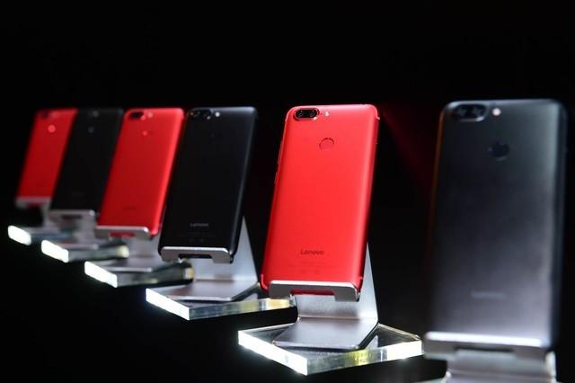 联想区块链手机发布 手机江湖再起波澜