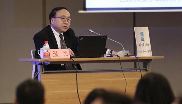 金砖银行副行长:中国现在没必要打破五国平衡