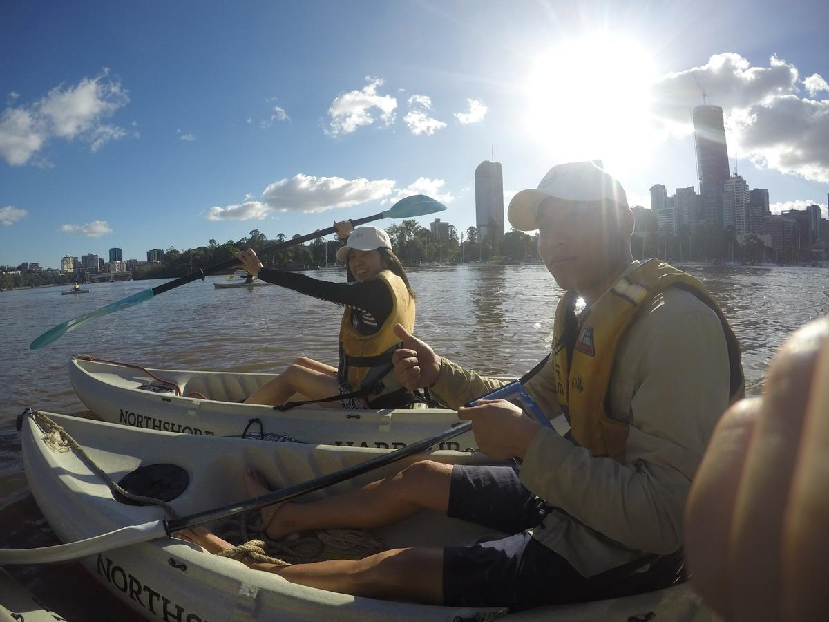有一种澳洲生活方式,名叫布里斯班飞镖挑战2哪集扔极限图片