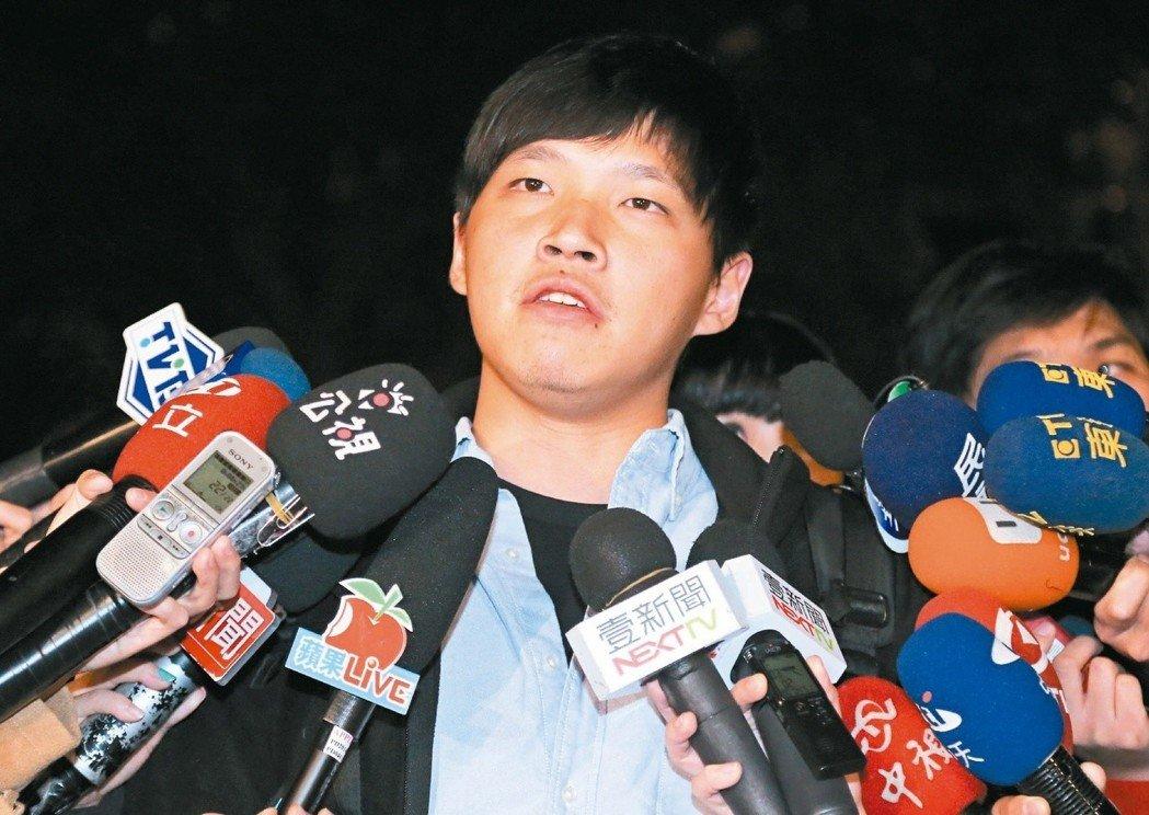 强吻、袭胸、舔耳、抠手心台湾政坛性骚扰花样百出