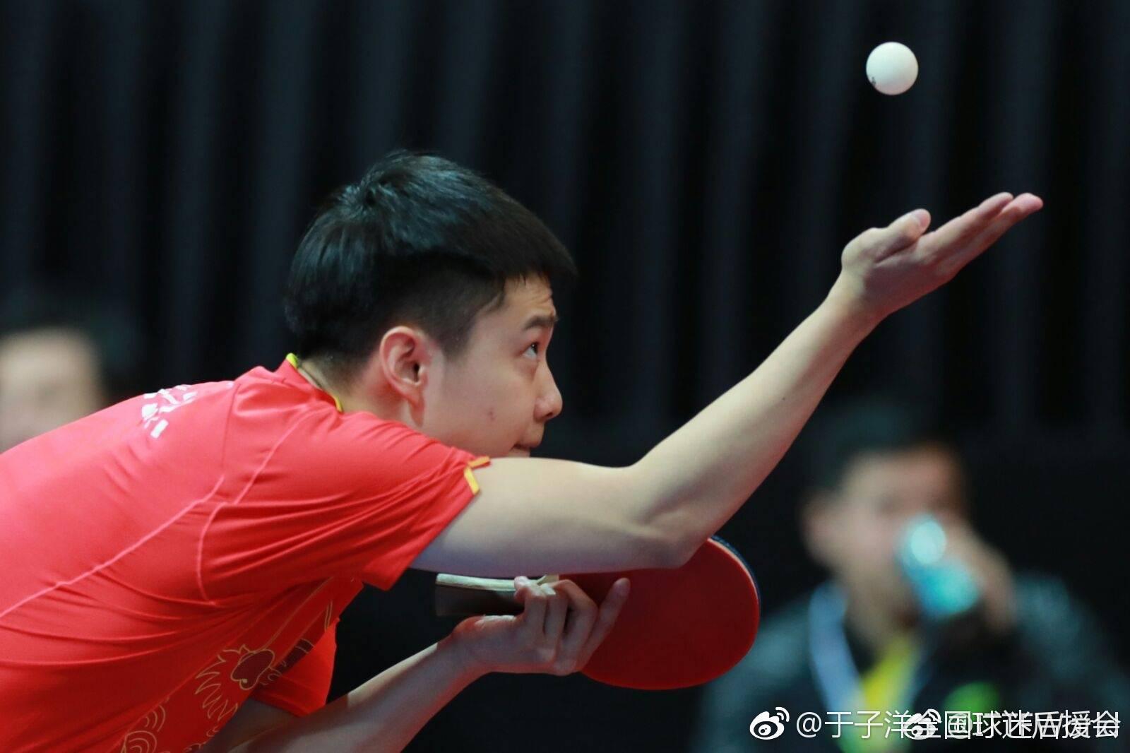 国乒2将崩盘输4场外战连续禁赛挨罚 世界冠军被淘汰