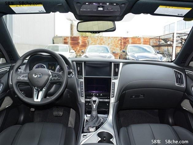 英菲尼迪Q60价格调整 全系降价4.7万元