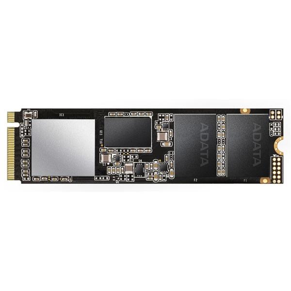 3.2GB/s!威刚发布最快消费级SSD:支持NVMe 1.3