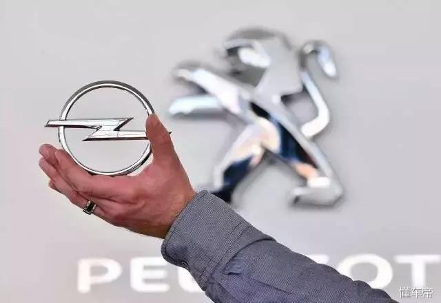 PSA收购欧宝品牌一年后,其间都发生了些什么?