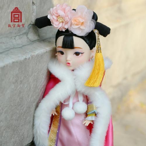 图片来源:故宫网店
