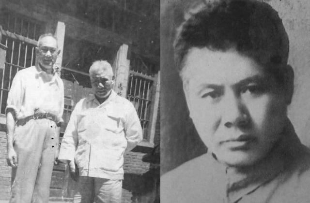 """哪位国民党司令曾送出""""关系红军命运的情报"""""""