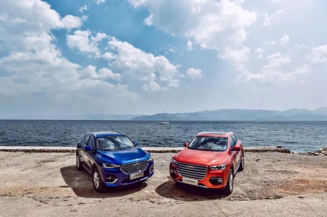 哈弗H4正式上市 10.6万起售  成功搅局紧凑级SUV市场?