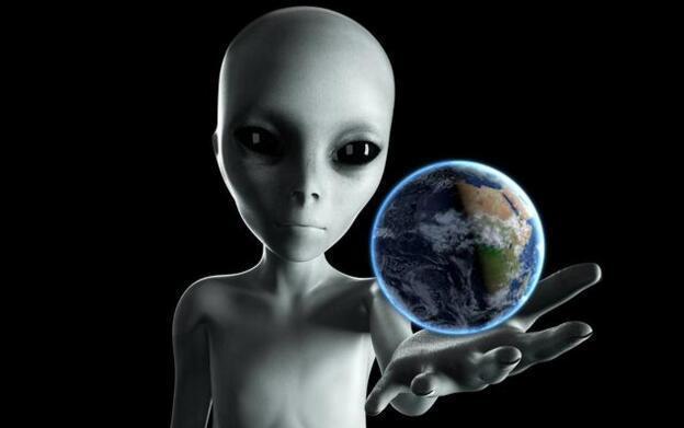 """火星发现神秘""""深洞"""",若隐若现!NASA无法解释,跟外星人有关?"""