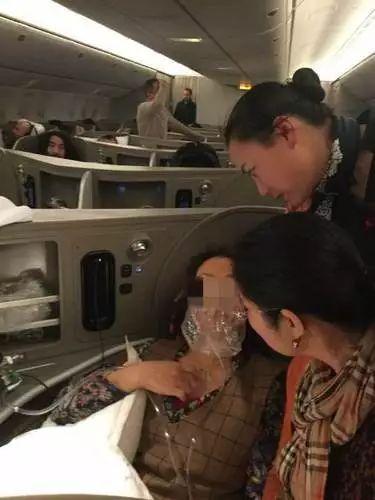 为救人航班空中放油紧急备降 会造成环境污染吗?