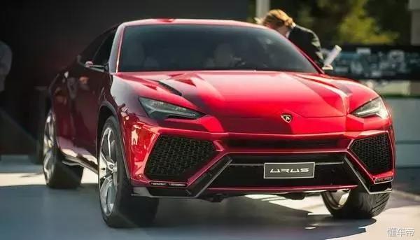 尺寸动力不及途昂,血统堪比卡宴,新一代途锐还是大众旗舰SUV?