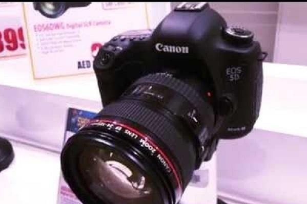 日本相机独霸天下,中国为什么不造相机?答案万万没有想到