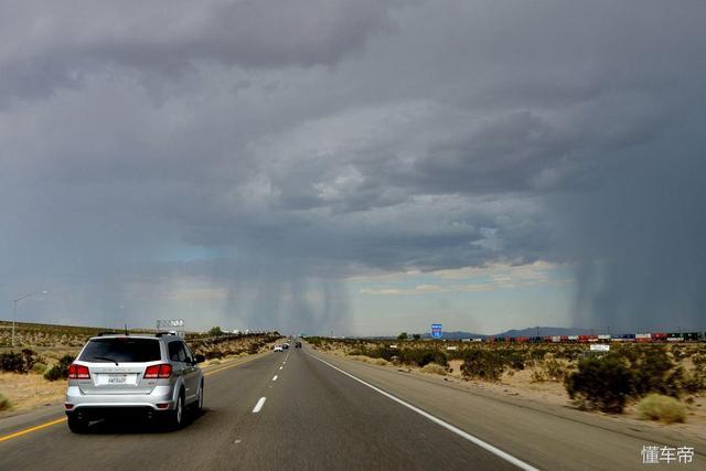 为什么美国的高速公路是免费的?