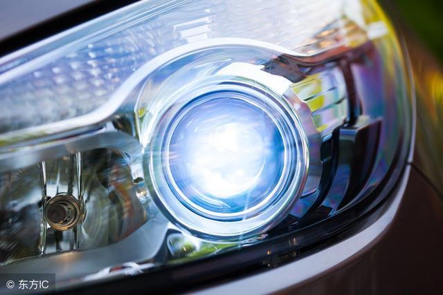 汽车氙气大灯和led大灯哪个好?两者优缺点有哪些?