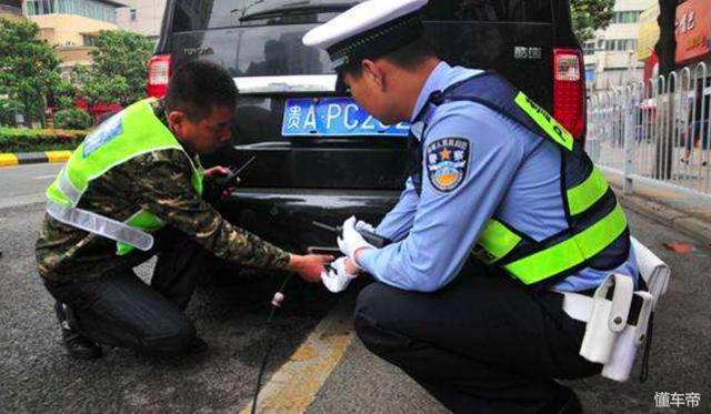 交警:私家车报废新规实施,这些车将被严查,不合格的一律报废!