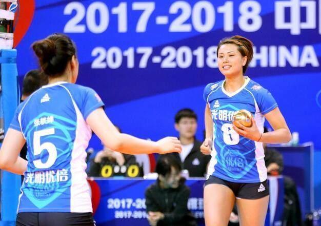 女排总决赛上海3