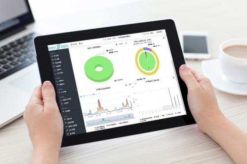 林伟华:唤醒企业'沉睡'数据 打造数据驱动决策型智慧企业