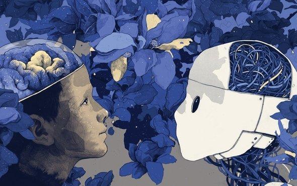 一文带你读懂深度学习:AI 认识世界的方式如同小孩