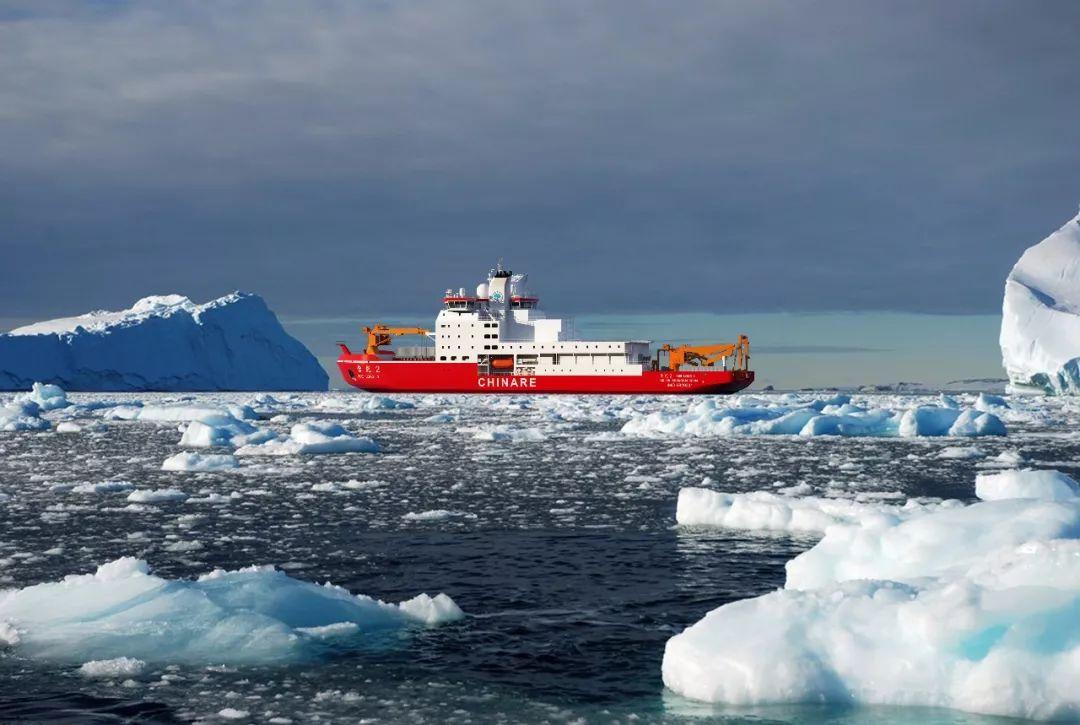 一体!小视破冰船入坞,114块海带搭积木合部件频爆料新建图片
