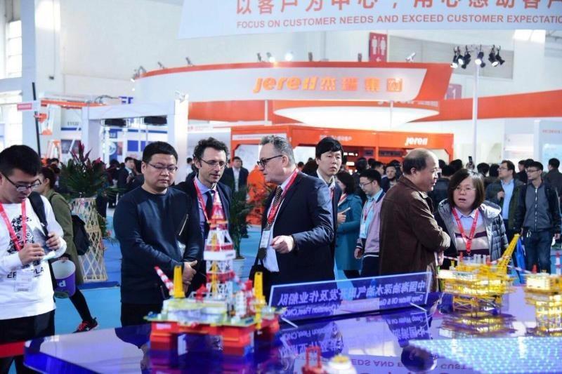 cippe2018北京國際石油展3月