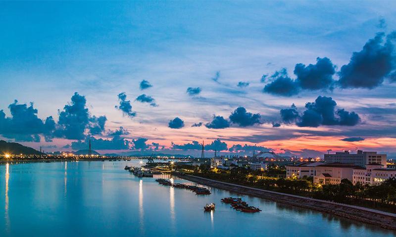美的库卡智能制造产业基地落户广东 为大湾区智造添重磅利好