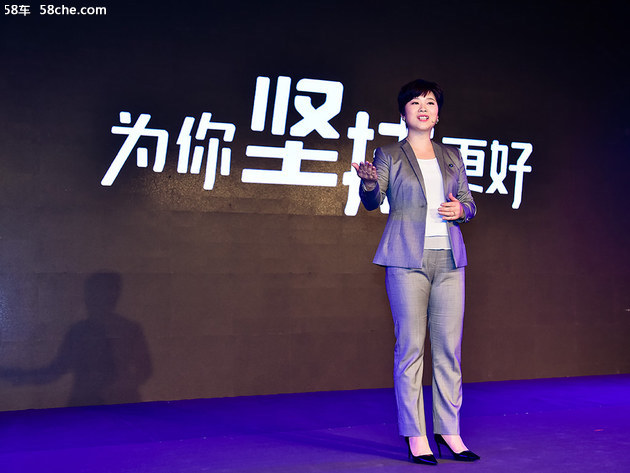 专访腾势新能源汽车有限公司CEO 严琛