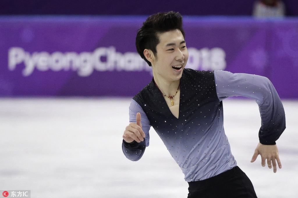 中国花样滑冰遭遇危机 为北京冬奥归化美国华裔天才?