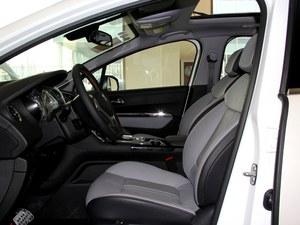 标致3008近期购车优惠达2万 现车充足