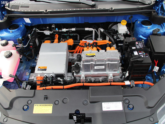 吉利帝豪EV450正式上市 售XX.XX-XX.XX万