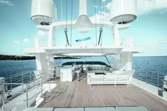 贝尼蒂游艇 | 意式设计、永恒优雅、品质生活