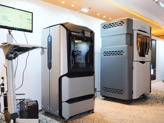 一觉醒来 竟见证了准工业级3D打印奇迹