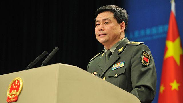 中国军队医学科研力量将进一步加强疫苗科研工作