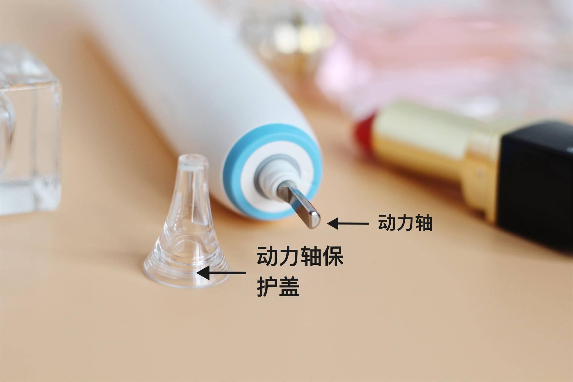 口腔v口腔,从品质a口腔开始--素士声波电动牙刷(家具设计说明200字范文图片