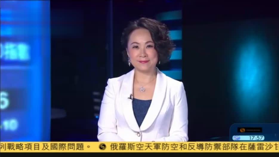 中国今起报复美征钢铝关税 华为戮力领航5G