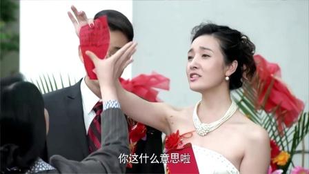 男子随礼,一出手就是五千元的红包,可这红包却被新郎新娘笑话