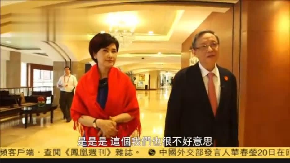对话博鳌亚洲论坛第四任秘书长周文重