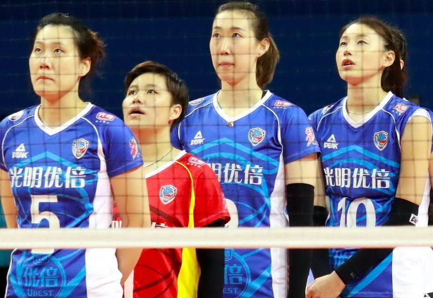 女排总决赛生死抢七!天津做好五点定冠军,上海又要成笑料吗?