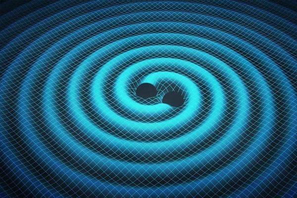 央视首次揭秘我国引力波探测工程 计划命名有玄机