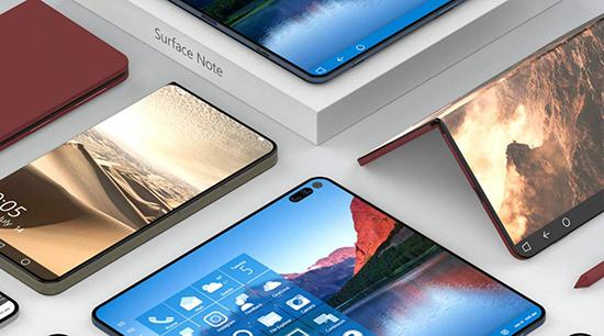此外,手机苹果,微软,三星几个天极都在传闻v手机折叠屏手机.图片秘密安卓巨头版图片