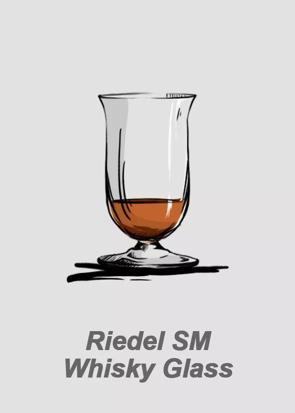 Riedel Vinum SM Whisky Glass