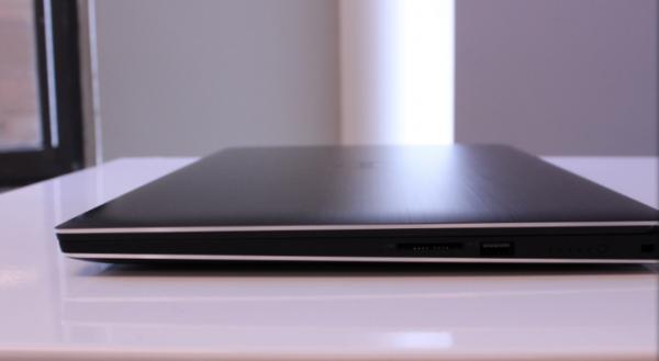 ...大更新 i9 GTX1050Ti的轻薄本见过没