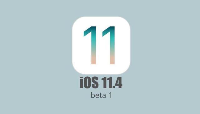 苹果正式发布iOS 11最完美更新!新功能让果粉怒赞!