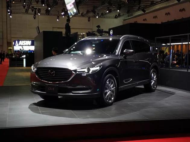 8计划在长马投产,将于北京车展国内首发 ,或下