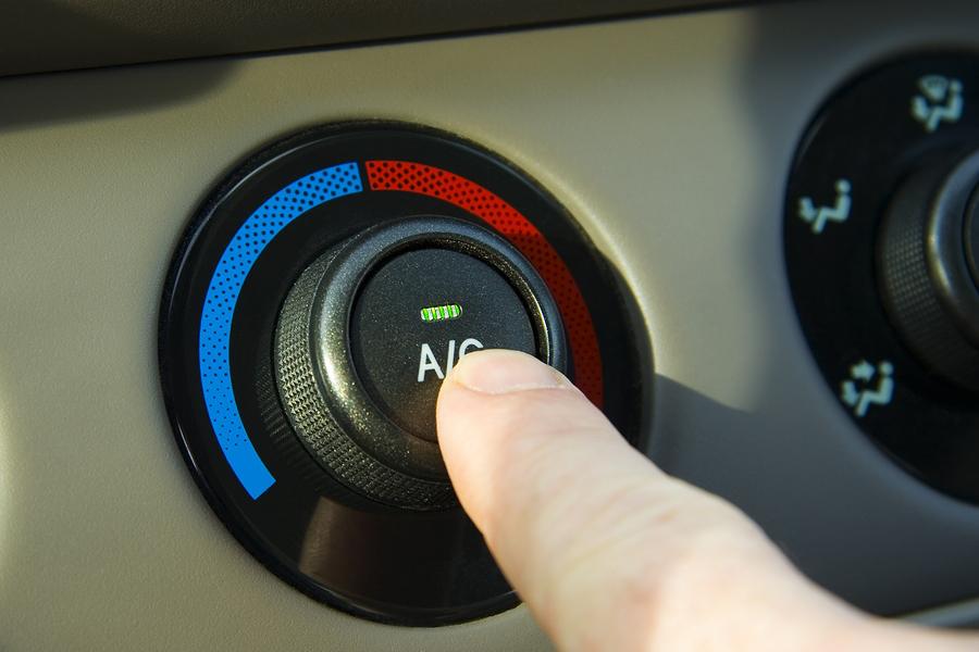 汽车空调制冷效果变差?别急,我来教你一招解